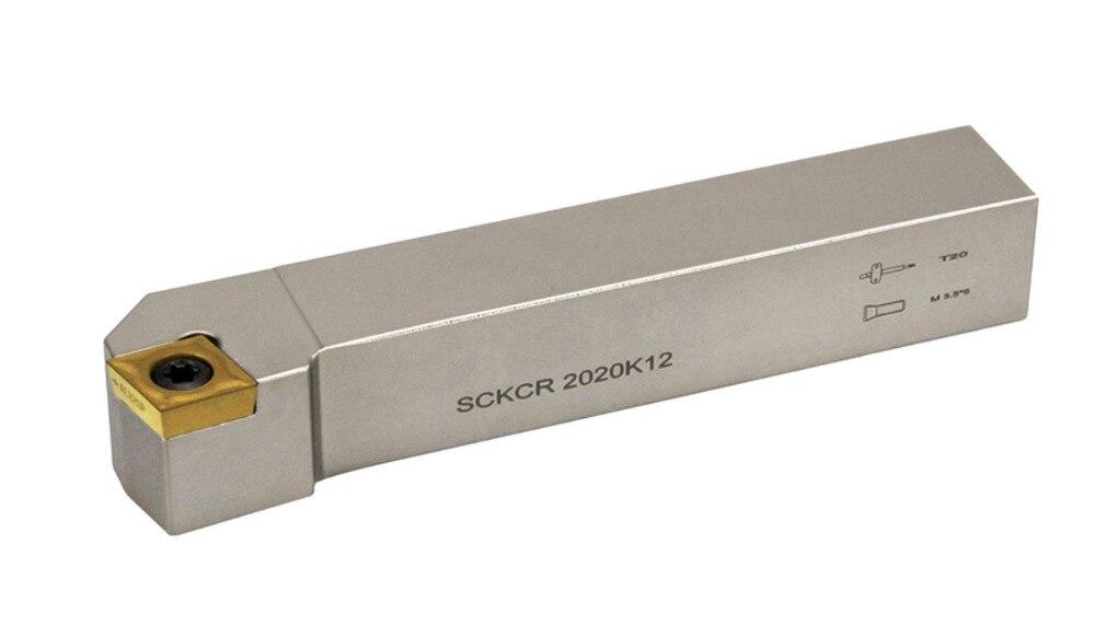 SCKCR/L1616H09 Nicecutt porte-outil de tournage externe pour CCMT insert porte-outil de tourSCKCR/L1616H09 Nicecutt porte-outil de tournage externe pour CCMT insert porte-outil de tour