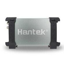 2016 новый Hantek6022BE 2 Канала На Базе ПК Осциллограф 20 МГц 48 Мс/с Hantek 6022BE