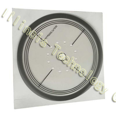 где купить Roland VP-540/RS-640/VP-300 Sheet Rotary Disk Slit 360LPI printer parts по лучшей цене