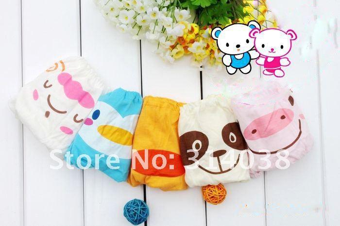 60 фото/lot штанишки для малышей детское нижнее белье детские трусы/ хлопок лучшее качество распродажа 20% скидки сейчас