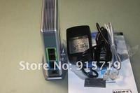 2 шт. Portable pap2t-НС в Linksys протокола SIP для VoIP адаптер для VoIP-шлюза pap2t телефона интернета двумя телефон порт бесплатная доставка