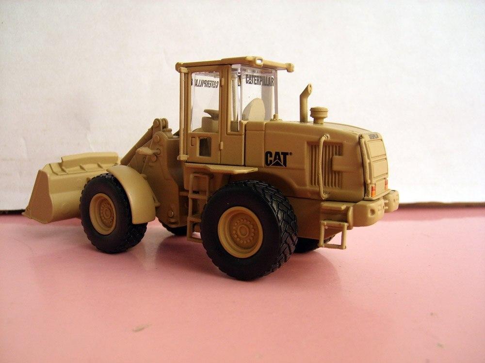 N-55250 1:50 CAT военный 924H Versalink колесный игрушка погрузчик