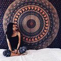 New Summer Large Round Beach Towels Beach Cover Up Summer Dress Swimwear Flowers Printed Circle Beach Towel Serviette Swim Towel
