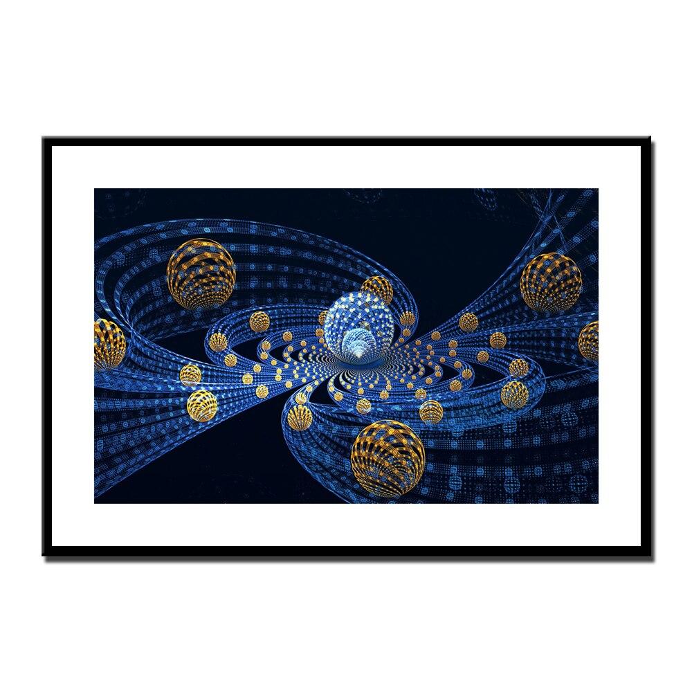 WoowPaper Ultra Hd 3d Wallpaper Blue