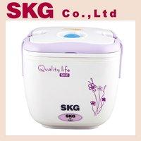 оптовая продажа - скг электрическое отопление ланч-боксов коробка с ручкой и многофункциональный быстрого отопление сухой паек рисовые тдв-01 фиолетовый christamas