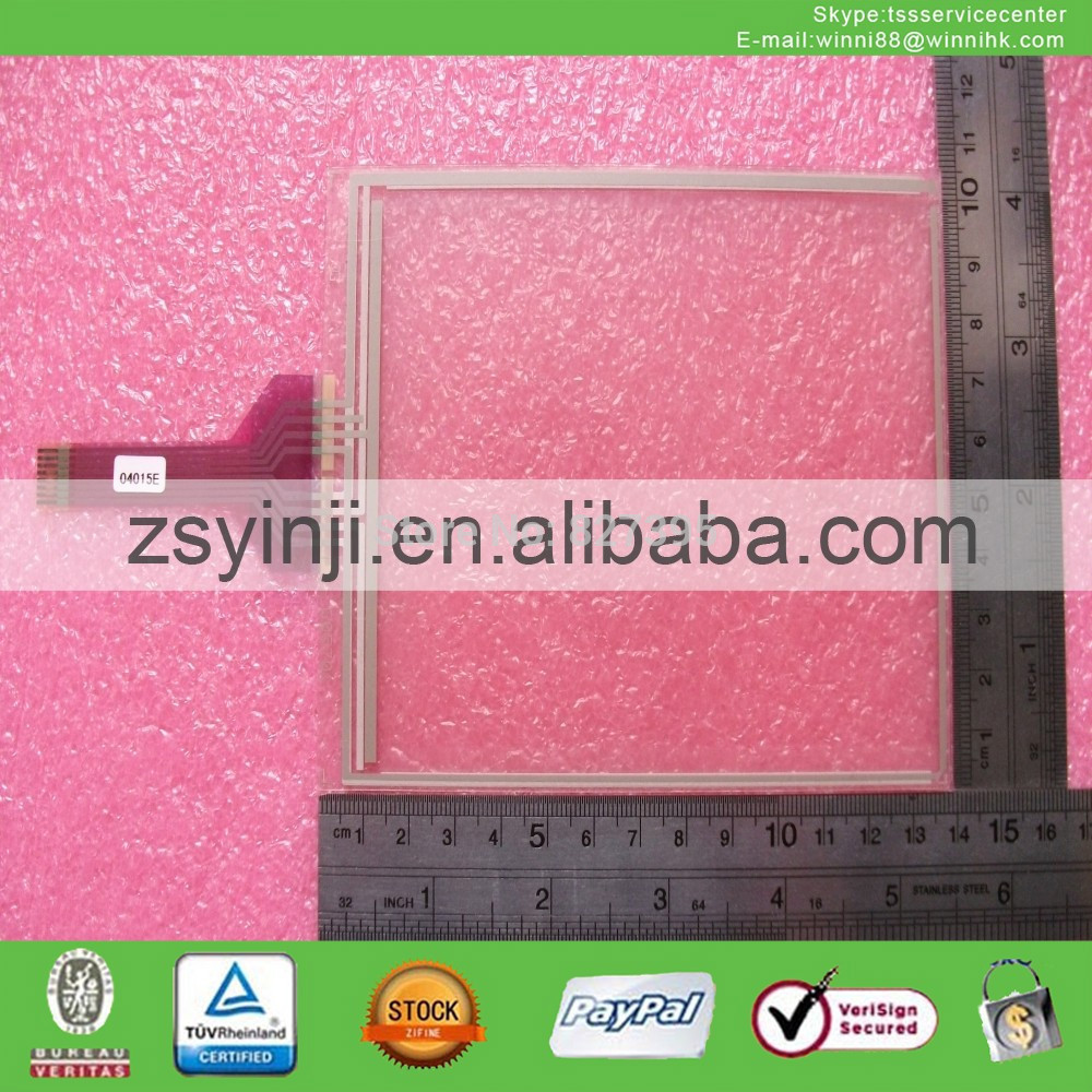 Touch panel g05701Touch panel g05701
