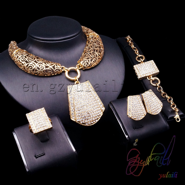 цена на Wholesale costume jewelry factory direct Italian costume jewelry Wedding party jewelry