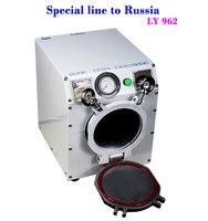 מיני בועת החיטוי מסיר LY 962 OCA דבק מדבקת LCD אוויר בועה להסיר מכונה