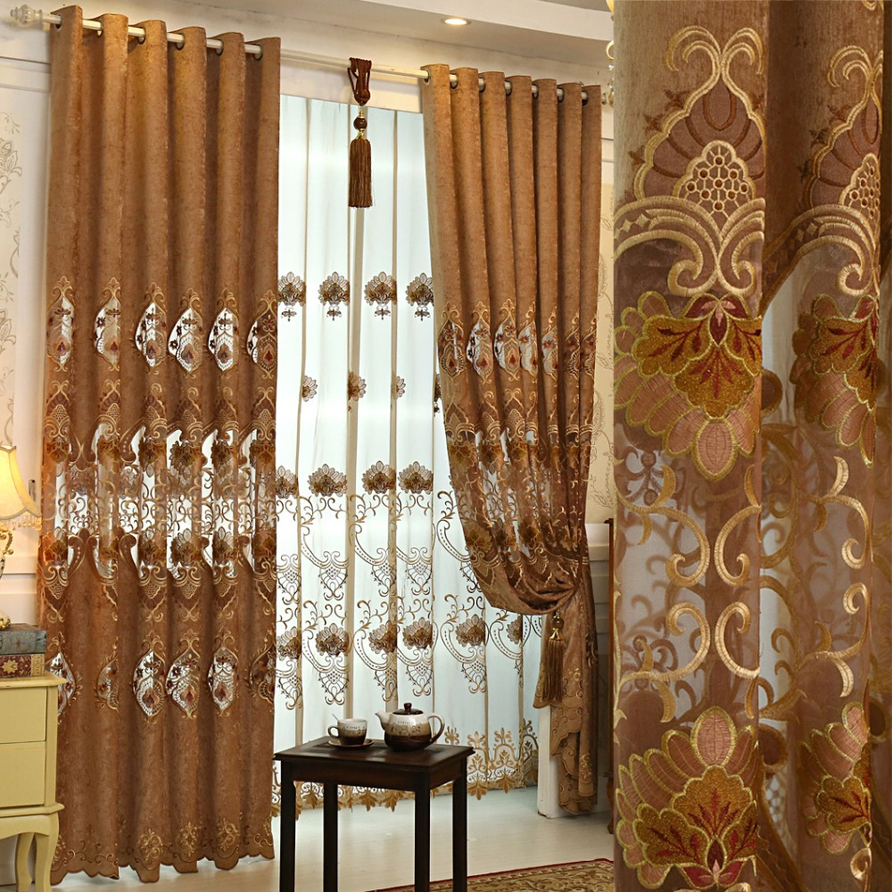 Silk Curtains For Living Room Online Get Cheap Silk Window Curtains Aliexpresscom Alibaba Group