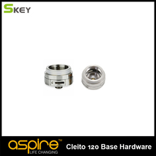1pc/lot 100% Original Electronic Cigarette Accessories Aspire Cleito 120 Base Hardware for 4 ML Aspire Cleito 120 Vaporizer