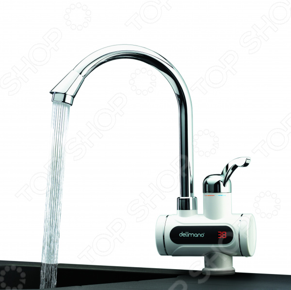 Electronic Kitchen Faucet