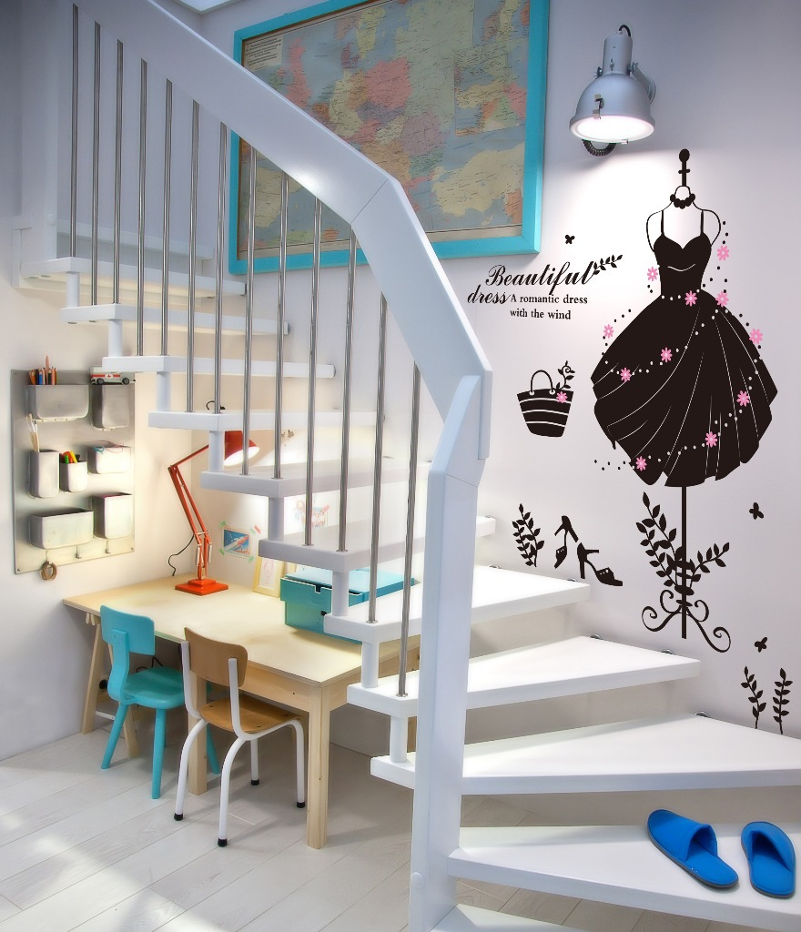 Popular Stair Wall Decor-Buy Cheap Stair Wall Decor lots from ...