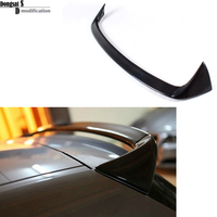 Carbon fiber AC style spoiler rear roof spoiler wings for BMW 1 series F20 / F21 116i 118i 120i 125i 135i 2012 +
