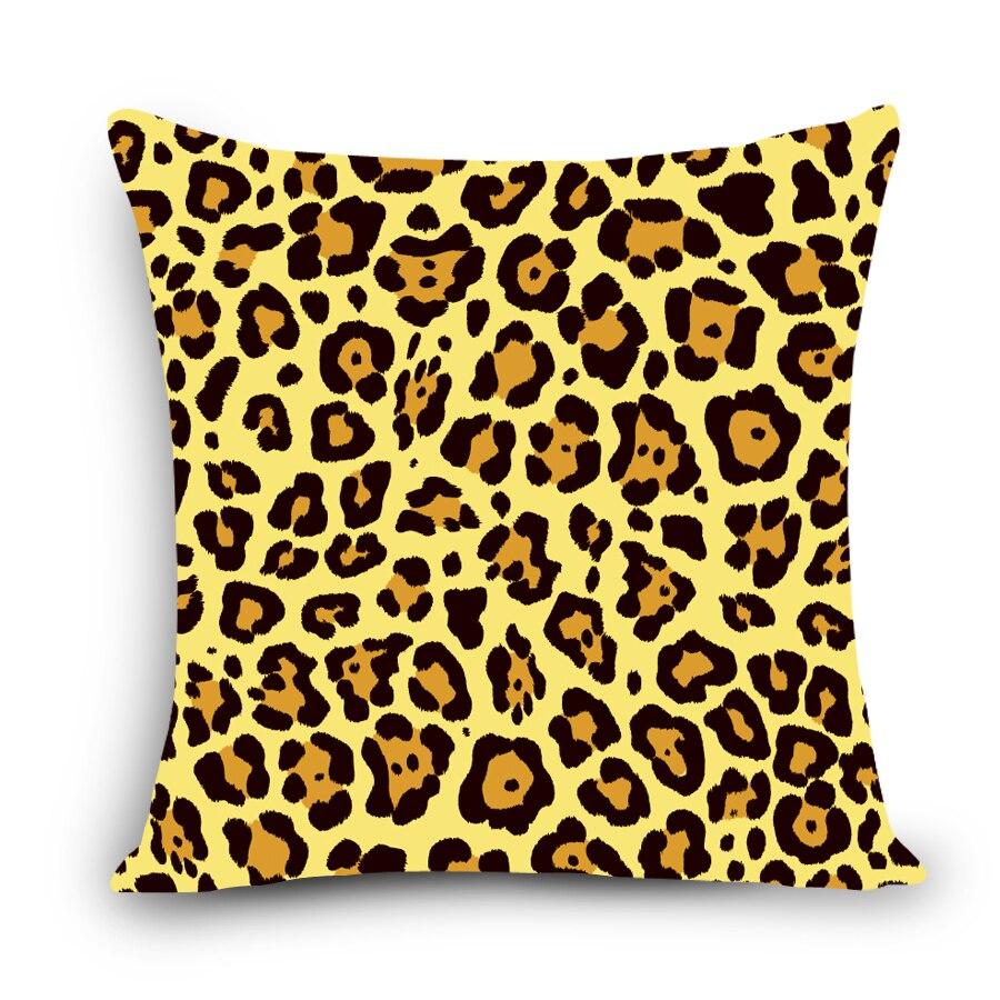 Online Get Cheap Leopard Decorative Pillows -Aliexpress.com Alibaba Group