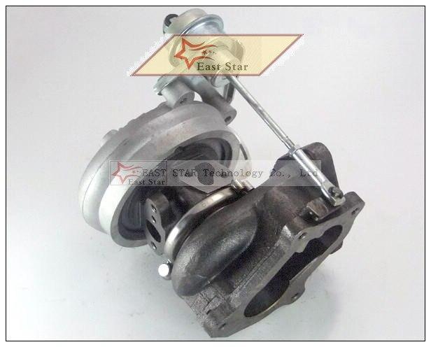 CT12B 17201-67010 17201-67040 TOYOTA LANDCRUISER 4 Runner HI-LUX 1993 1KZ-T KZN130 3.0L Turbocharger (2)