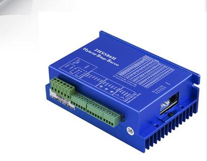 2HSS86H current 10A full closed loop control step drive for nema 34 motor гель gigi a h a step 4