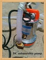 submersible pump 24v dc/12v dc centrifugal pump/water pump 24v dc motor/60v dc pump motor
