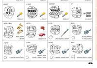 марка для АМ-10 пневматический пресс инструменты и ЭМ-6b1 / 2 электрические пресс-инструменты