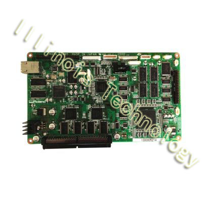 Original Roland XJ-740 Mainboard printer parts original roland xj 740 mainboard