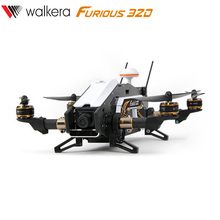 Walkera Furious 320 fpv racing drone, Build in GPS system & hd camera & OSD, high speed rc quadrocopter