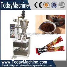 Automatic 3 Side bag sealing, nescafe coffee powder packing machine, sugar machine 1kg