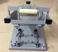 Hand Single Color Pen Silk Screen Printing Machine Pen Printer