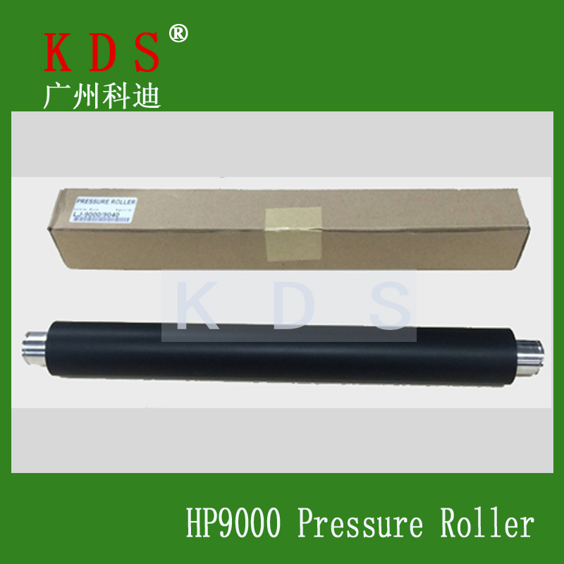 Original Brand New RB2-5921-000 Fuser Lower Roller Pressuer Roller for HP9000 HP9040 9050 compatible new lower fuser roller bushing for canon ir2016 ir2020 fu5 1519 000 fu5 1520 000 10 sets per lot