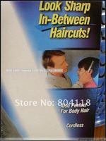 бесплатная доставка оптовая продажа просто ошибка волосы просто волосы триммер