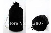 бесплатная доставка 1 шт./нью-корейски лот ствола сумка с завязками баскетбол холщовая сумка дорожные сумки завод прямых продаж