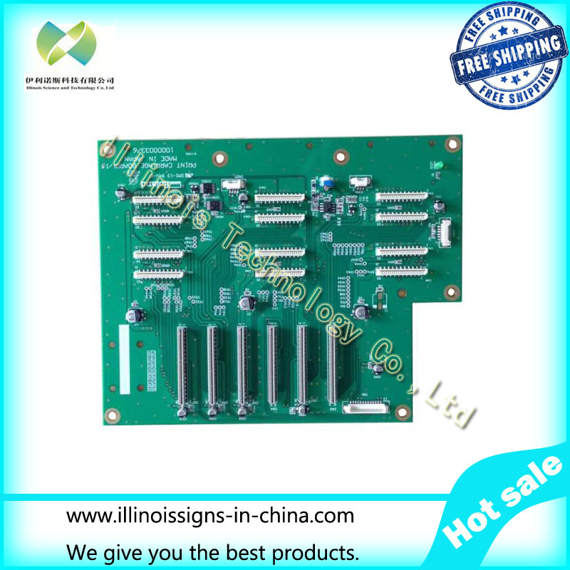 Generic Roland XC-540/XJ-640/XJ-740 Print Carriage Board printer parts feed motor board for roland rs 640