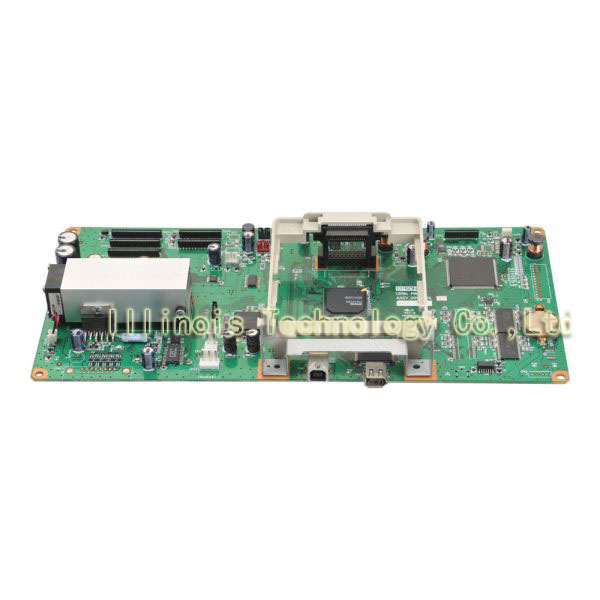 DX/4DX5/DX7 7800 Main Board printer parts