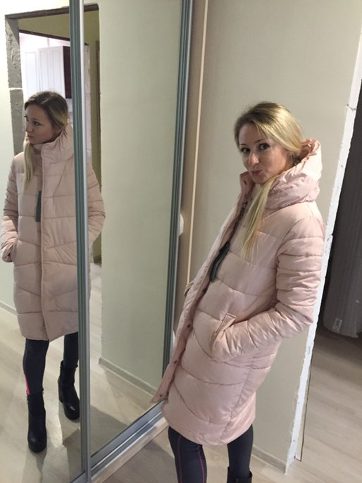 2016 Winter New Fashion Long Coat Slim Thickened Turtleneck Warm Jacket Cotton Padded Zipper Plus Size Outwear Casacos 4 Colors