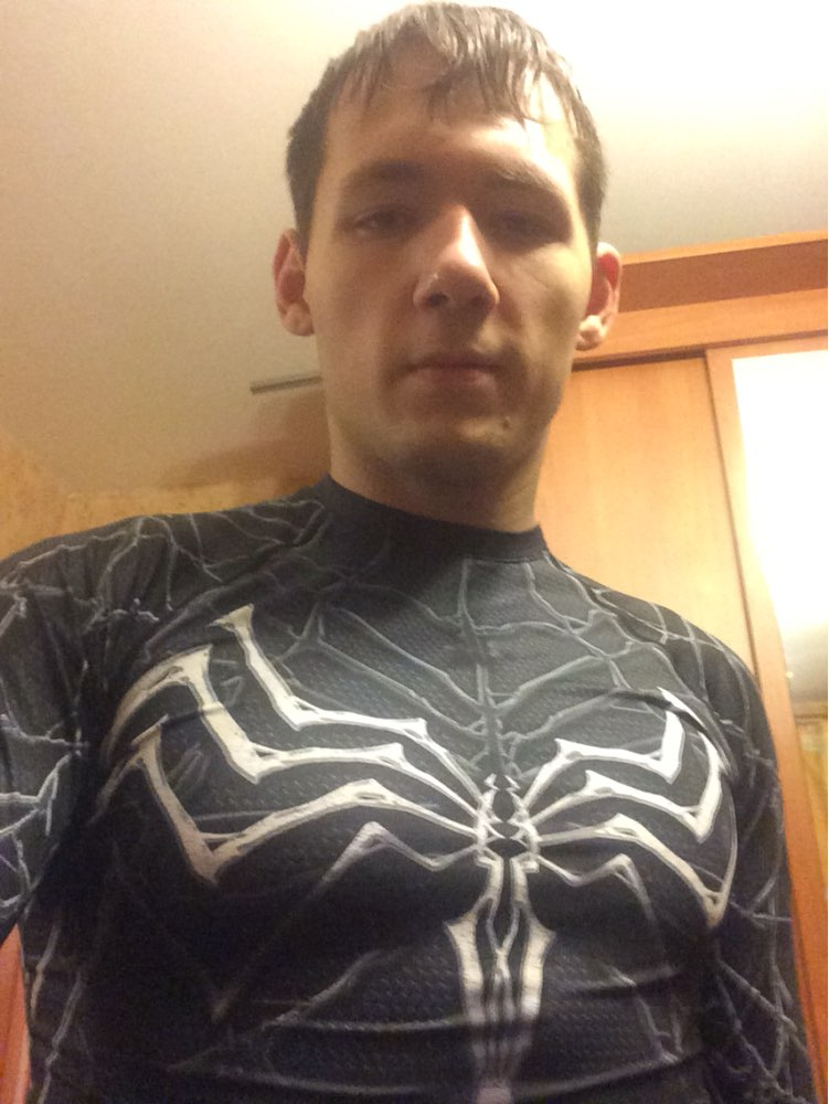 Arachnid 3D Printed Long Sleeve T-shirts » Jomrace d3a290a50