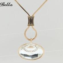 Nuevo 2015 gargantilla collar grande collar de collar de mujer los encantos joyería venta al por mayor collar largo collar colgante clásica ( X0126 )