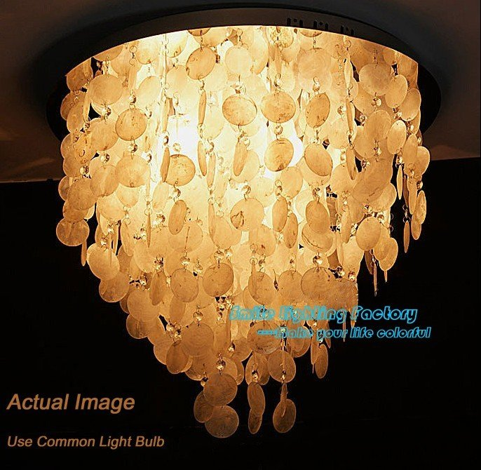lighting for halls. hot selling 5 light modern style natural shell ctrystal ceiling lamphall lampin lights from u0026 lighting on aliexpresscom alibaba group for halls