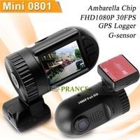 с двумя объективами автомобильный видеорегистратор х8000 близнецы камерой автомобильный видеорегистратор с высокой четкости 720 р + G - датчик движения обнаружения бесплатная доставка