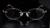 New Retro Luxo Sem Aro Armações de óculos Cor de Rosa Mulher Cor Óculos Moldura Oval Mulheres Óculos de Prescrição Rx