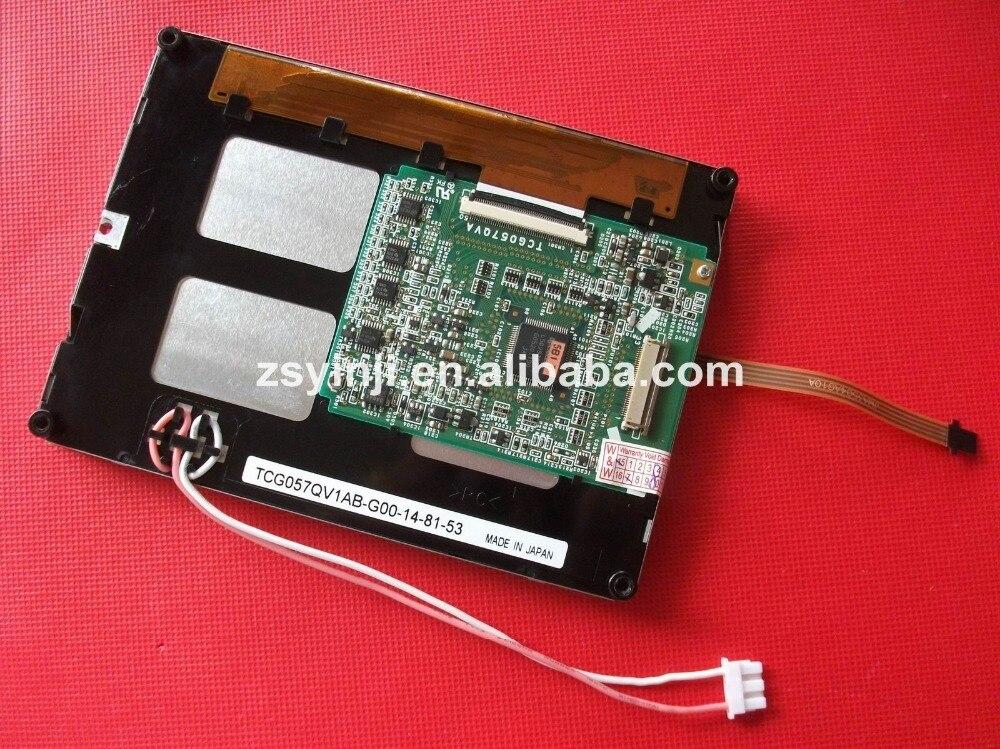 Lcd panel ile dokunmatik TCG057QV1AB-G00Lcd panel ile dokunmatik TCG057QV1AB-G00