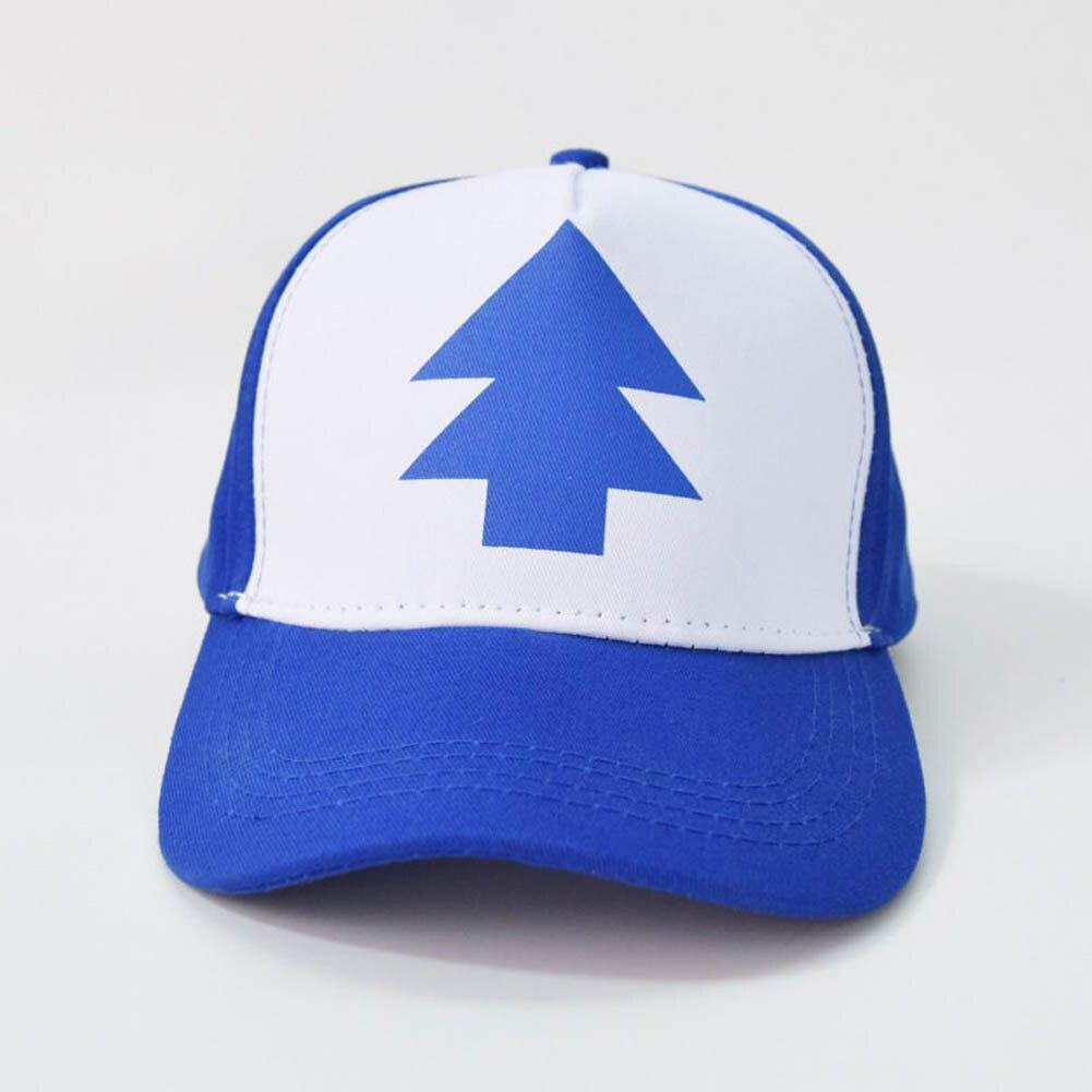гравити фолз кепка купить