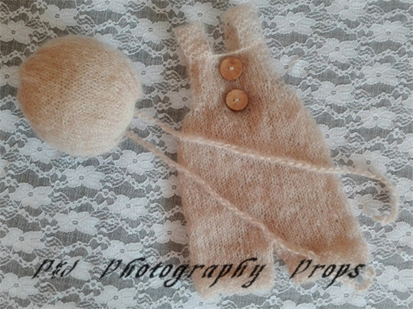 для новорожденных вязаные комбинезоны для малышей мохер для вязания