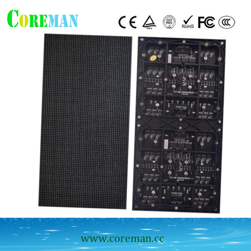NEW !! p2.5 led module 320*160mm  for rental die casting aluminum led cabinet p2p3p4p5p6p7.62p8p10-in LED Displays from Electronic Components & Supplies    1