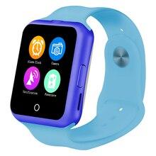 Heißer NO1 D3 Bluetooth Smart Uhr Sport Smartwatch Unterstützung SIM Männer Kinder Herzfrequenz Für Kinder Apple Android Phone Armbanduhr