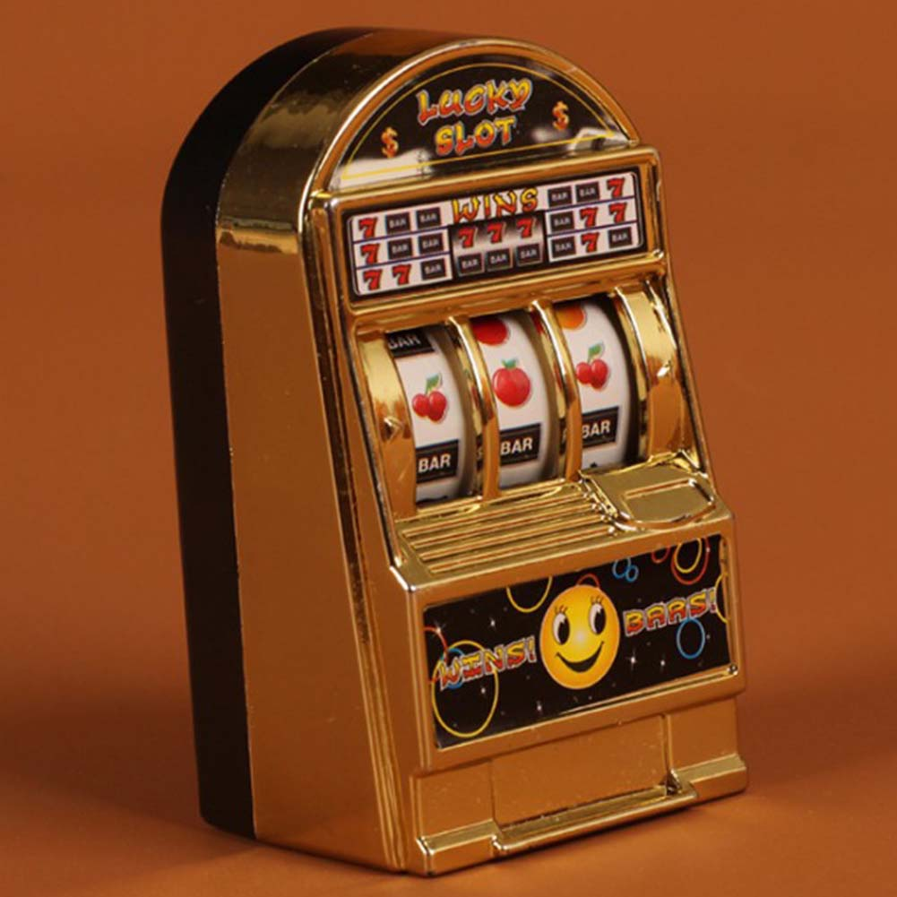 Slot machine e fisco