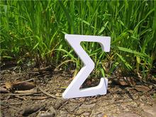 Алфавит с греческими буквами высота 12 см деревянные буквы алфавита