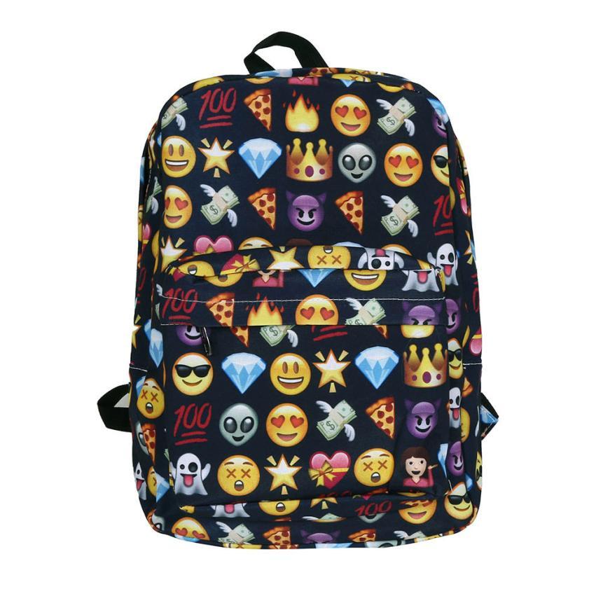 Дешёвые рюкзаки со смайликами рюкзаки для первого класса в алматы