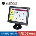 Ótimo Preço Monitor de Tela Sensível Ao Toque de 12 Polegada, 12 Polegada Pos Monitor Touch Screen Monitor Touchscreen