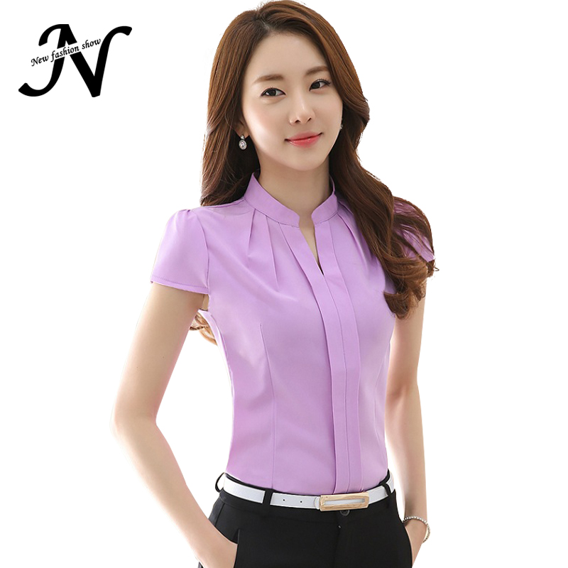 Online Buy Wholesale Pink Blouses From China Pink Blouses