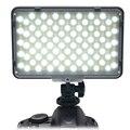 Mcoplus 168 bicolor 3200 k-7500 k photography cámara digital videocámara led de iluminación de estudio luz de vídeo led para canon nikon pentax