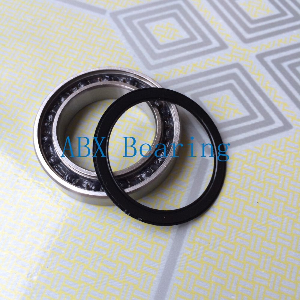 ABX MR24377 MR2437 2RS 24377 MR2437LLB MR243707 hybrid ceramic bearing 24x37x7mm bike repair bearing shimano FSA Trek SRAM BB9
