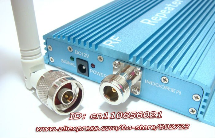 mobile phone signal repeater-N-11